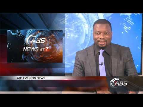 ABS EVENING NEWS - Local Segment (27-9-2021)