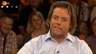 Markus Lanz - vom 30. August 2012 - ZDF (5/5)