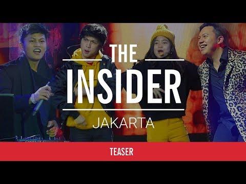YouTube FanFest | The Insider: Jakarta 2017 | Teaser