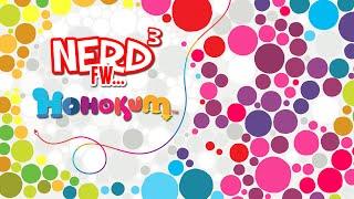 Nerd³ FW - Hohokum