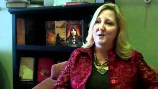 """New Novel,  """"Garden of Madness"""" by author, Tracy L. Higley"""