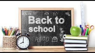 МОИ ШКОЛЬНЫЕ ПРИНАДЛЕЖНОСТИ | СОБИРАЕМ МОЙ РЮКЗАК|BACK TO SCHOOL