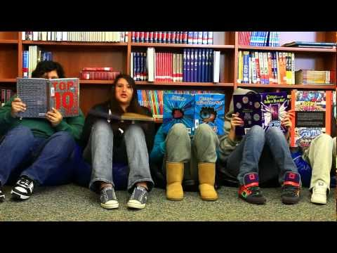 "SYNERGY ""School Tour"" Standing Rock High School"