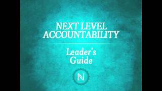 Next Level Call - Leader's Guide