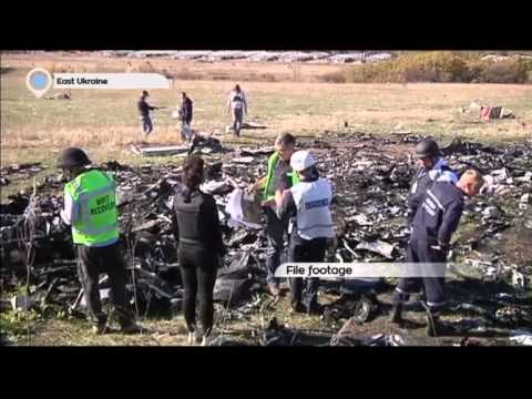 Russia MH17 Veto Draws Outrage: Russia vetoes tribunal resolution at UN Security Council