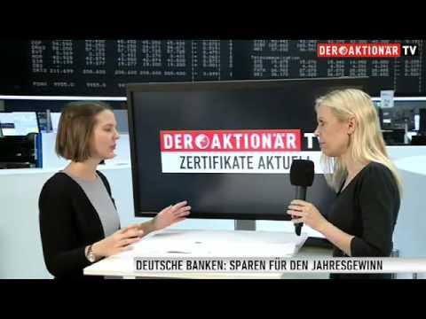 Deutsche Bank & Commerzbank: Wie startet die Finanzbranche ins Jahr?