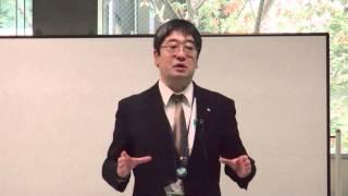 日能研での職員向け研修の一場面です。 今回は、日能研が考える「国語の...