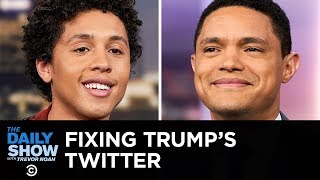 Jaboukie Twitter Funniest Tweets