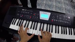 Hướng Dẫn Chuyển Câu Fill Piano Và Organ Dễ Hiểu P 2 - Nguyễn Kiên Music