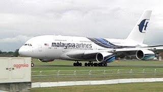 اختفاء البوينغ ، ضربة قاسية لشركة الطيران الماليزية