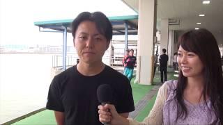 【とこなめSGオーシャンカップ】柳沢一が勢いに乗って参戦