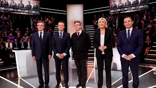 Market Jitters: Why the world is watching the French election
