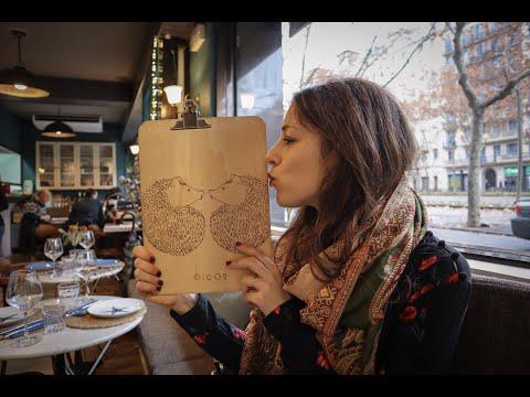 Bicos, El Mejor Restaurante Gallego De Barcelona (y El Más Riquiño)