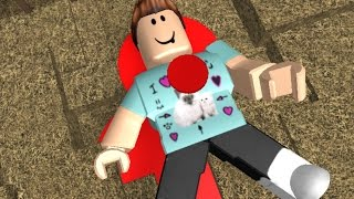 Roblox who killed Denis?