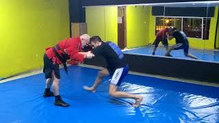 MMA Moya 110