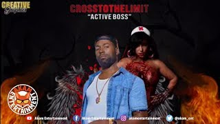 Active Boss - Real Killa - April 2019