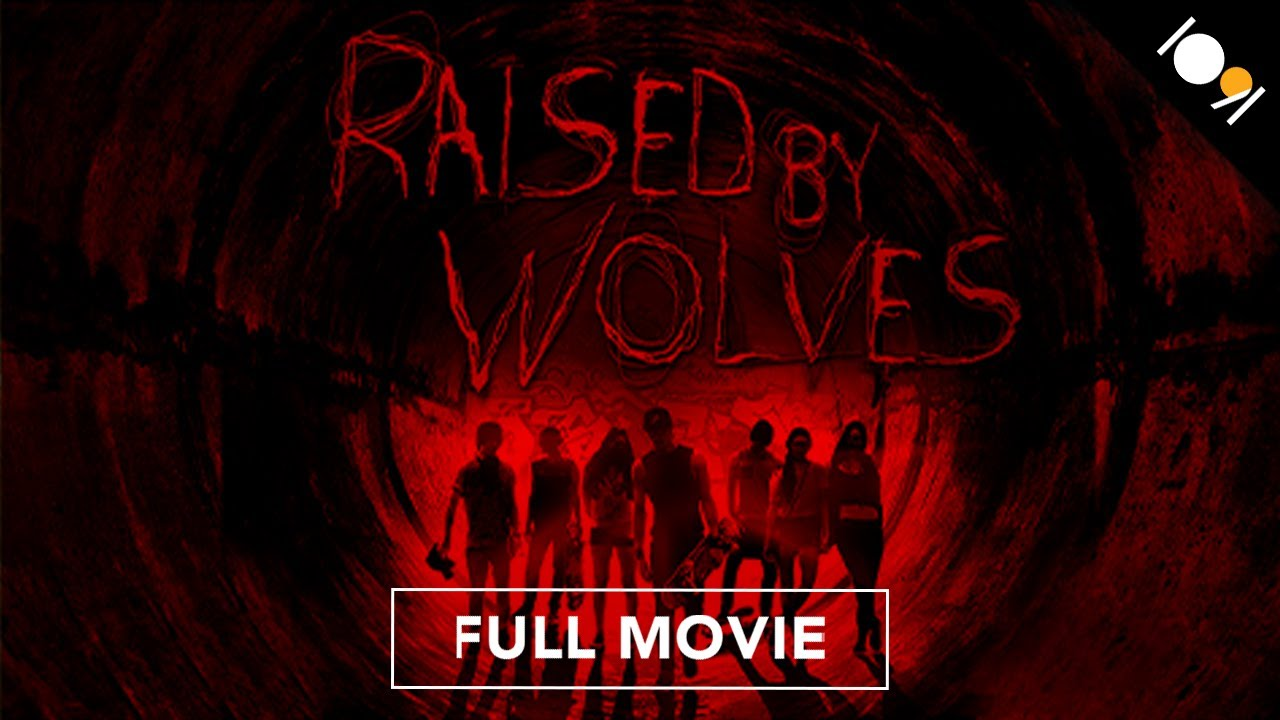 Download Raised by Wolves (FULL MOVIE)