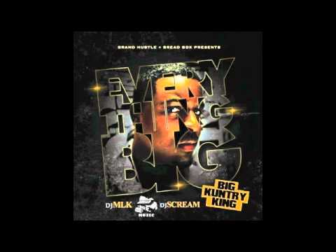 Big Kuntry King - Don't Touch My Radio (Prod. By Marvelous J)