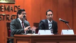 Las Sentencias del Tribunal Constitucional - Dr. Víctor García Toma 2017 Video