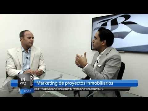 Carlos Muñoz - 4S - Marketing de Proyectos Inmobiliarios