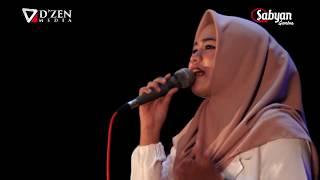 Ya Asyiqol Musthofa - Sabyan Gambus ( Sebelum Terkenal ) Anissa Rahman