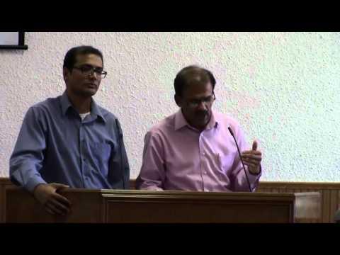 Word Ministry -  Bro. Brian Paul - Sept 9, 2012