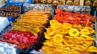 Анапа. 5 июня 2018г. Восточный рынок