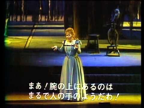 Air des Bijoux - Renata Scotto (Marguerite, Faust)