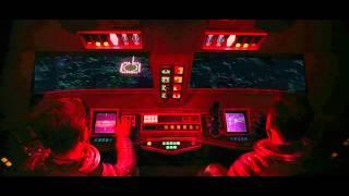 2001: A space odyssey. 2014 re release trailer (fan made)