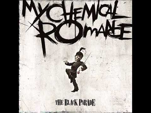 My Chemical Romance - Famous Last Words (No Guitar or Rhythm - Vocals with Drums) + MP3