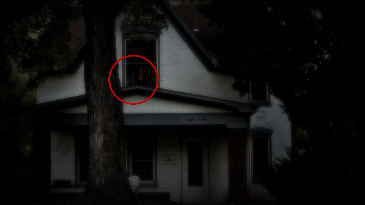 Kansas The Sallie House Paranormal America Episode 14