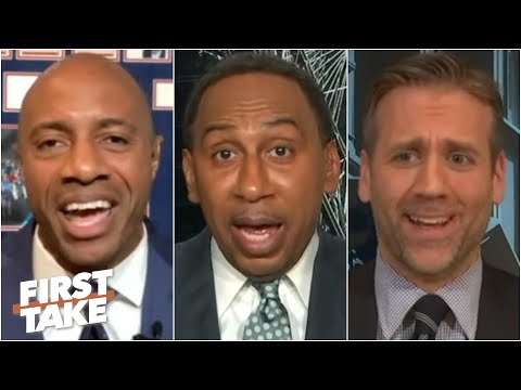 Does Duke Or UNC Have The Greatest NBA Players? First Take Debates