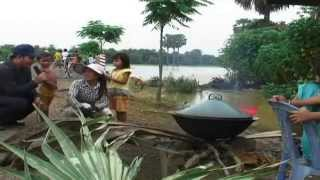Cambodia Rainy Season
