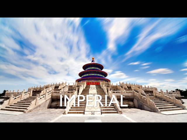 Versace | The World is my Beat | Beijing