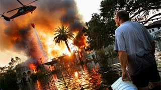 New Orleans: Ten Years After Hurricane Katrina