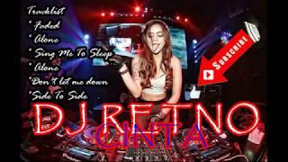 Download lagu DJ REMIX FADED VS ALONE TERBARU  | MANTAP JIWA