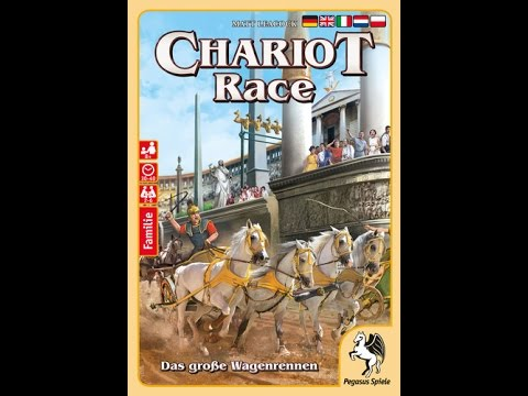 Chariot Race-live