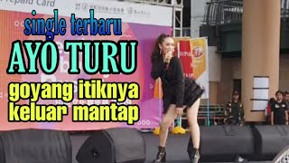 Download lagu AYO TURU single terbaru Zaskia Gotik
