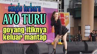 Download AYO TURU single terbaru Zaskia Gotik