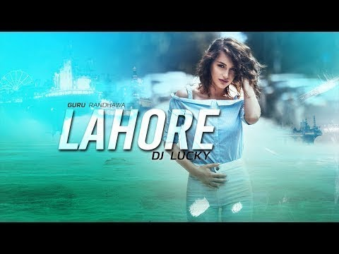 Lagdi Lahore Di | Attitude Love Story | Hit Love Song | Guru Randhawa-  Latest Punjabi Songs
