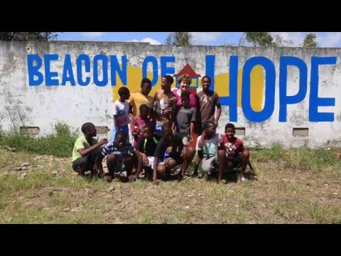 Mozambique Beacon of Hope