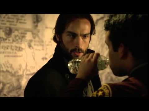 "Sleepy Hollow Addicts: ""Ichabod's Watergate"""