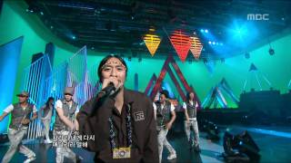 Koyote - Nonsense, 코요태 - 넌센스, Music Core 20090613