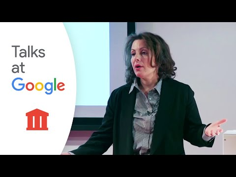 "Beth Simone Noveck: ""Smart Citizens, Smarter State"" | Talks at Google"