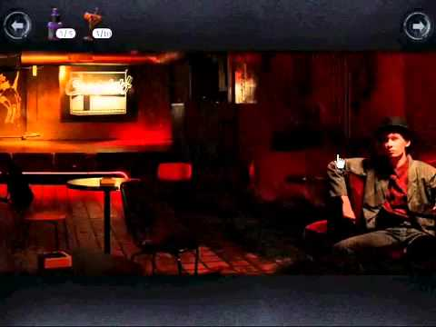 Bela Kovacs and The Trail of Blood Walkthrough - Full Chapter