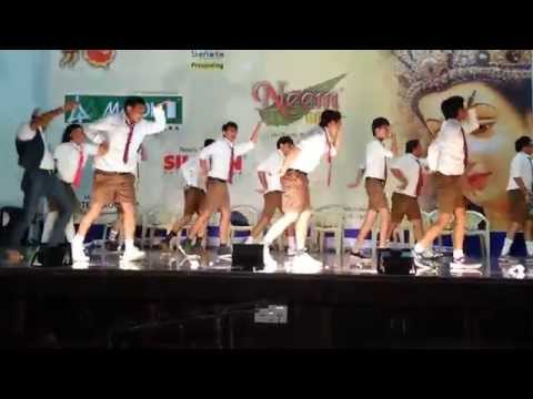 Skit (Life of student in INDIA) Nostalgia