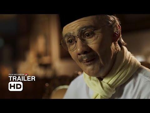 Trailer Habibie & Ainun 3 (2019) - HD