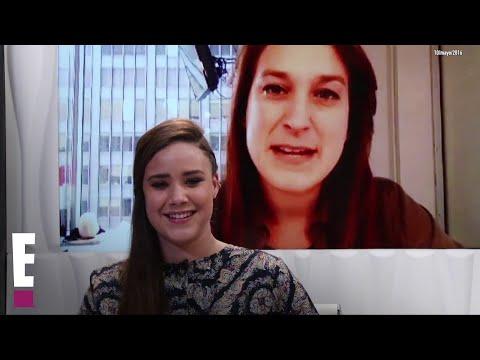 Hoy en Live From E!: La nueva novia de Brooklyn Beckham nos habla de su pleito con Kim Kardashian.