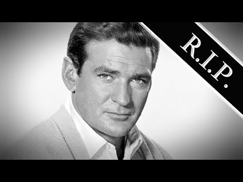 Rod Taylor ● A Simple Tribute