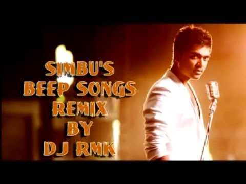 simbu beep song remix by DJ RMK
